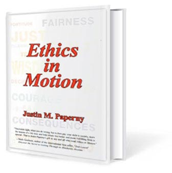 Ethics In Motion