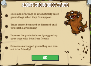 frontierville-groundhog-trap-guide