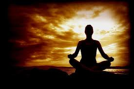 Yoga in State Prison