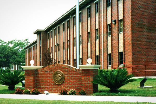 Pensacola Federal Prison Camp
